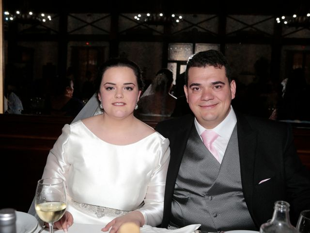La boda de Miguel y Aurora en Utrera, Sevilla 25