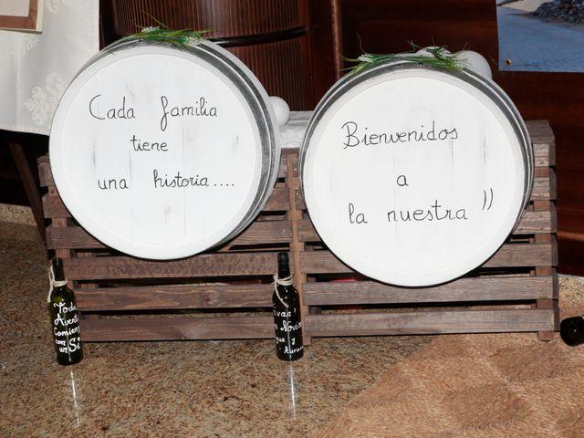 La boda de Miguel y Aurora en Utrera, Sevilla 27