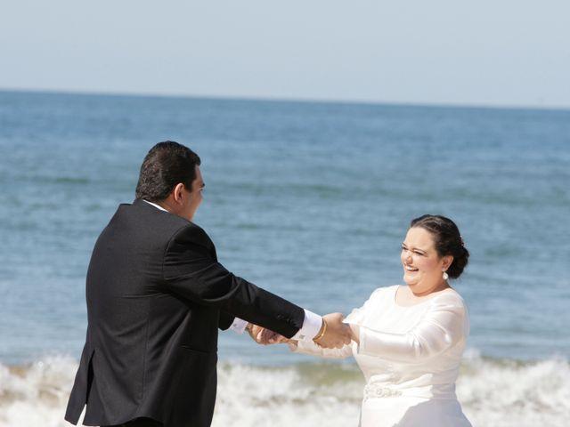 La boda de Miguel y Aurora en Utrera, Sevilla 38