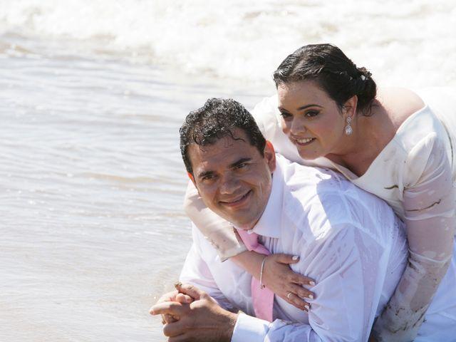 La boda de Miguel y Aurora en Utrera, Sevilla 42