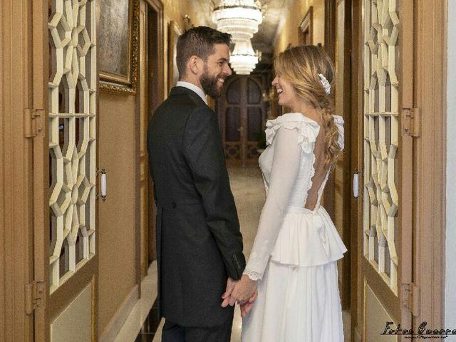 La boda de Lucía  y Antonio