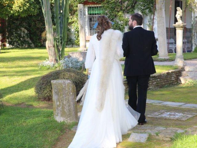 La boda de Dan y Laura en Sevilla, Sevilla 2