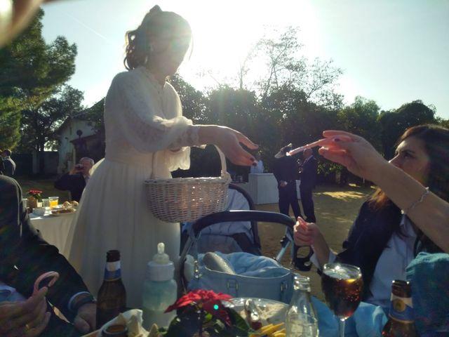 La boda de Dan y Laura en Sevilla, Sevilla 6