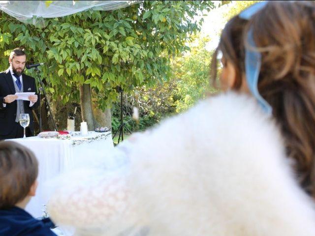 La boda de Dan y Laura en Sevilla, Sevilla 1