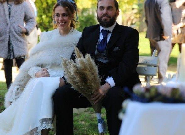 La boda de Dan y Laura en Sevilla, Sevilla 8