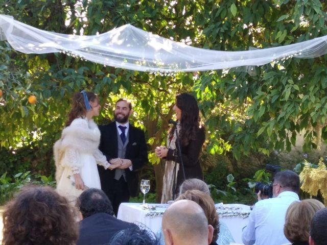 La boda de Dan y Laura en Sevilla, Sevilla 10