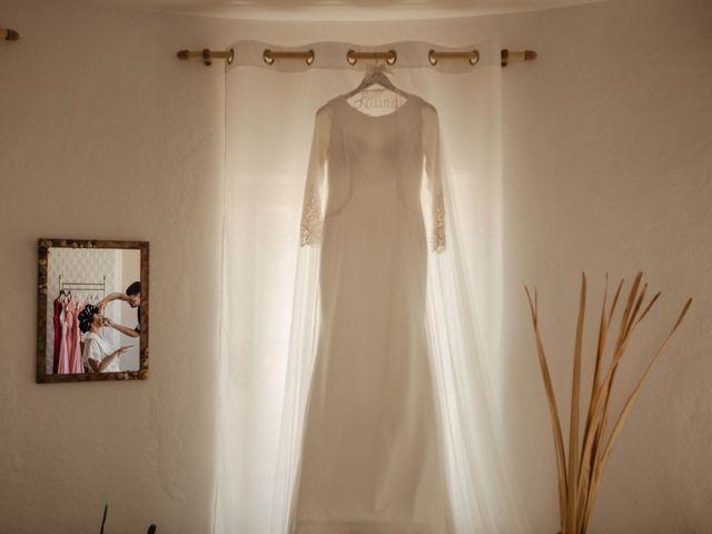 La boda de David y Laura en San Jose, Almería 5
