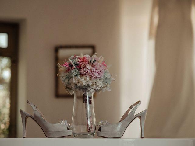 La boda de David y Laura en San Jose, Almería 12