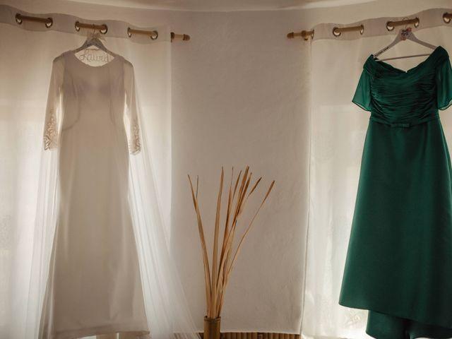 La boda de David y Laura en San Jose, Almería 14