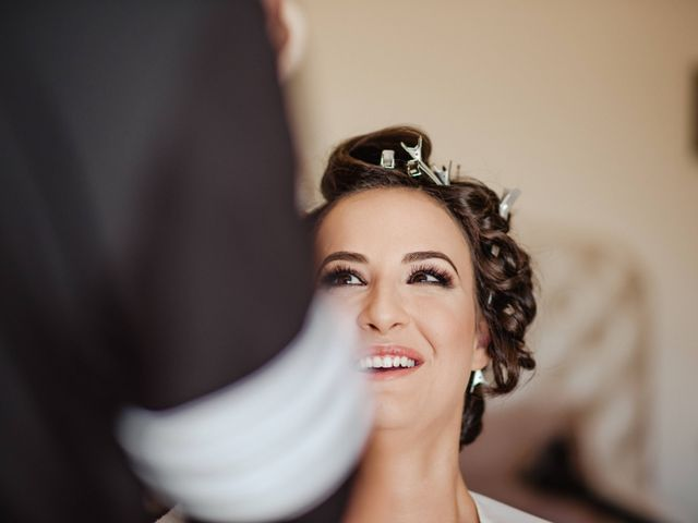 La boda de David y Laura en San Jose, Almería 18