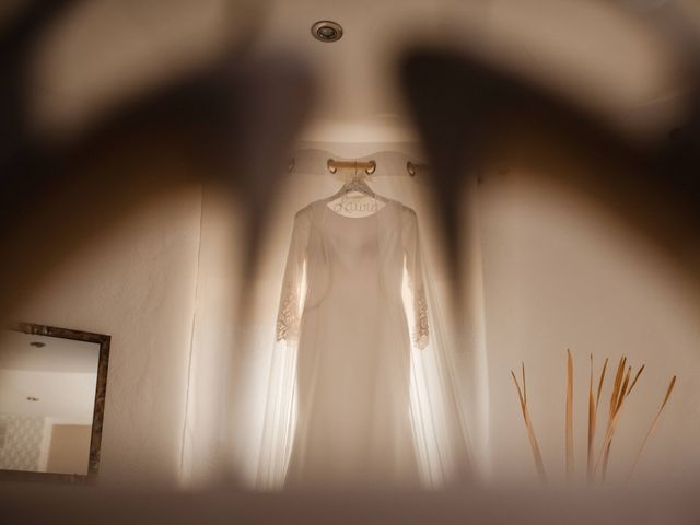 La boda de David y Laura en San Jose, Almería 28