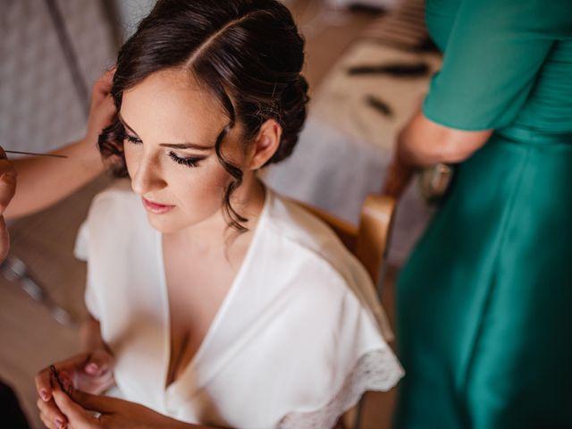 La boda de David y Laura en San Jose, Almería 36
