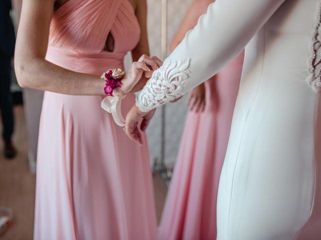 La boda de David y Laura en San Jose, Almería 47
