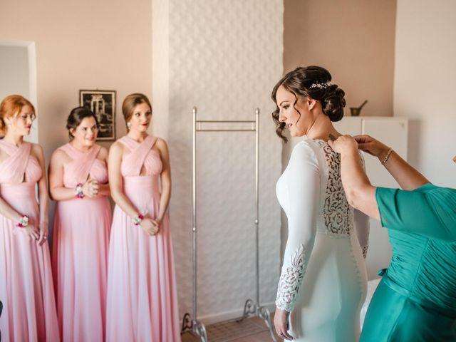 La boda de David y Laura en San Jose, Almería 49