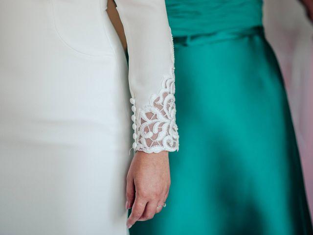 La boda de David y Laura en San Jose, Almería 50