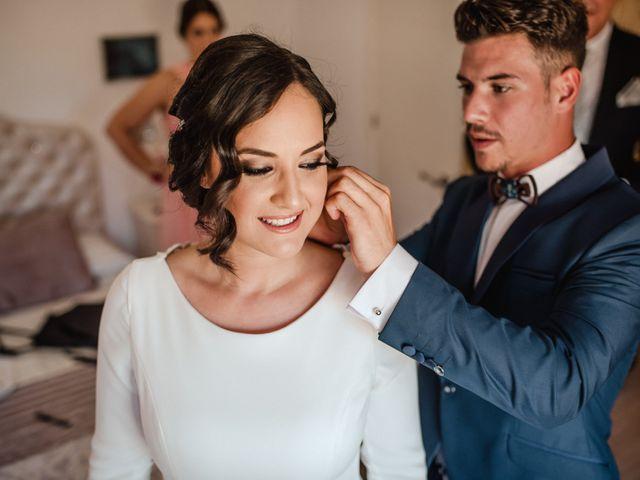 La boda de David y Laura en San Jose, Almería 55