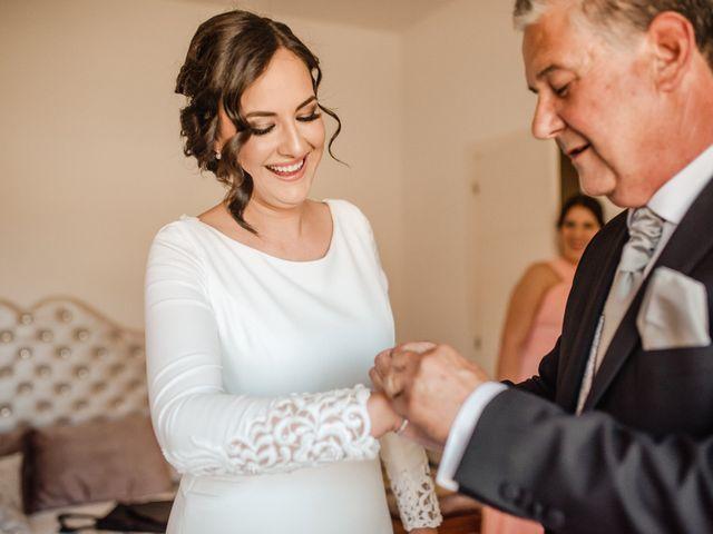 La boda de David y Laura en San Jose, Almería 56