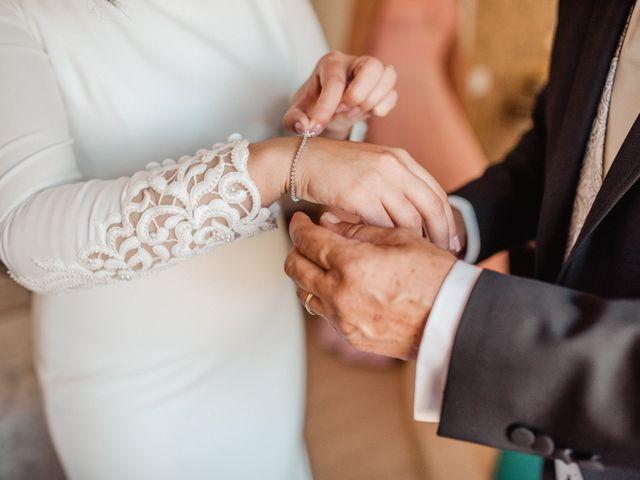 La boda de David y Laura en San Jose, Almería 57