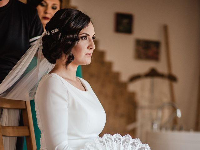 La boda de David y Laura en San Jose, Almería 61