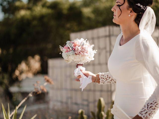 La boda de David y Laura en San Jose, Almería 63