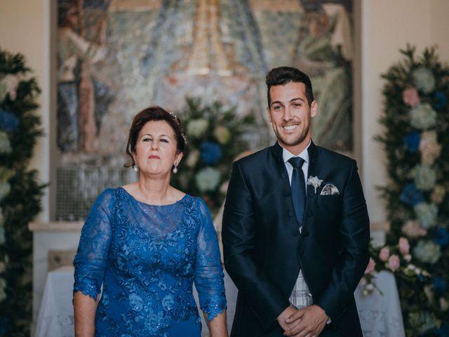 La boda de David y Laura en San Jose, Almería 65
