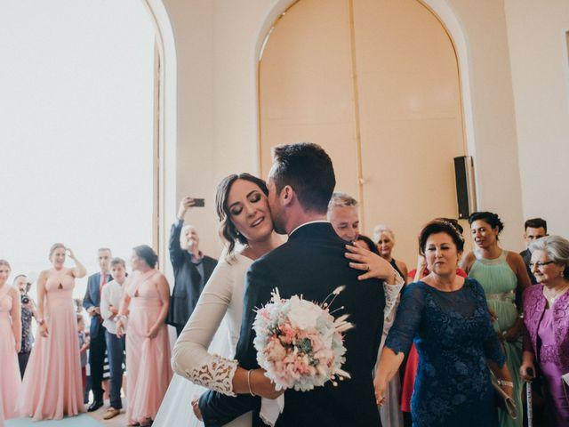 La boda de David y Laura en San Jose, Almería 67