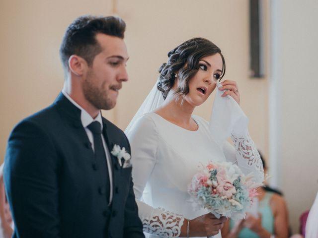 La boda de David y Laura en San Jose, Almería 68