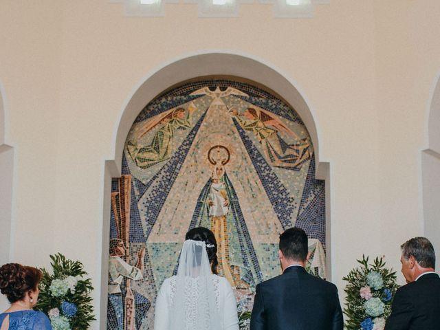 La boda de David y Laura en San Jose, Almería 70