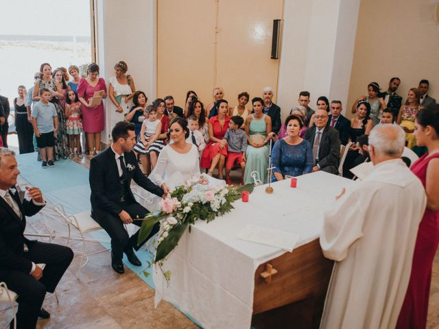 La boda de David y Laura en San Jose, Almería 72