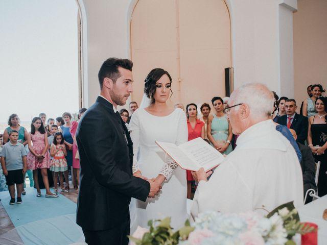 La boda de David y Laura en San Jose, Almería 75