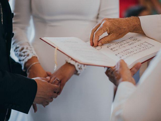 La boda de David y Laura en San Jose, Almería 76