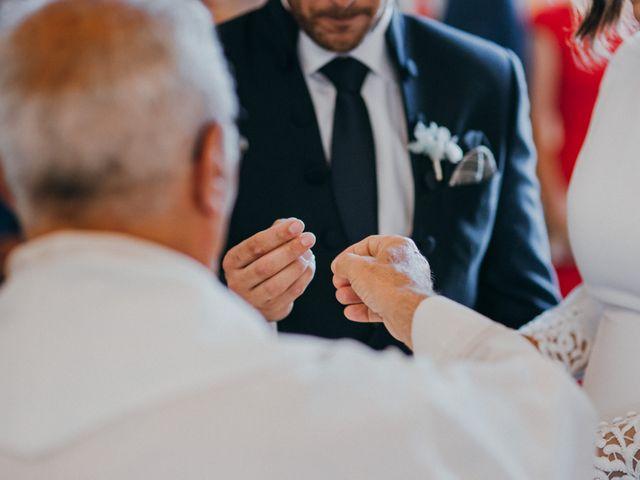 La boda de David y Laura en San Jose, Almería 77