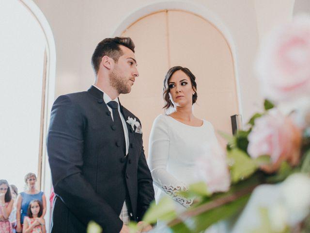 La boda de David y Laura en San Jose, Almería 82