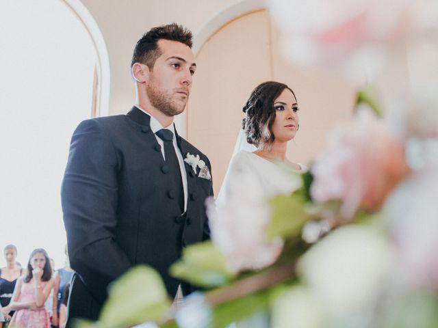 La boda de David y Laura en San Jose, Almería 83