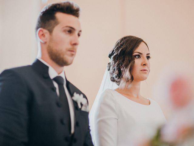 La boda de David y Laura en San Jose, Almería 84