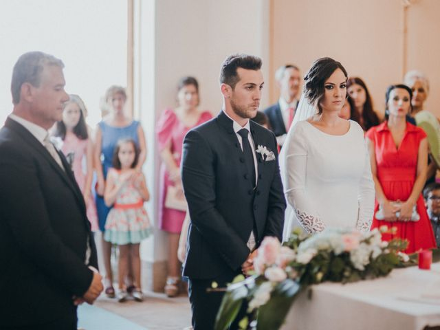 La boda de David y Laura en San Jose, Almería 85