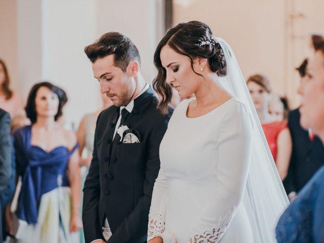 La boda de David y Laura en San Jose, Almería 86