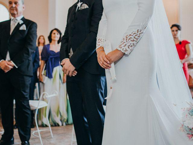 La boda de David y Laura en San Jose, Almería 87