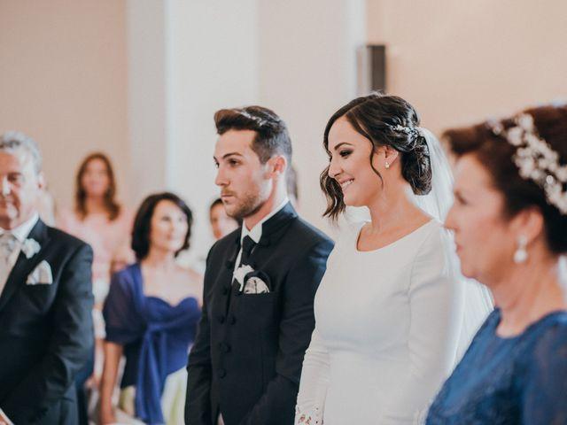 La boda de David y Laura en San Jose, Almería 88