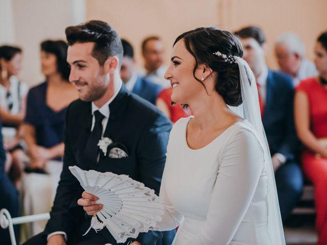 La boda de David y Laura en San Jose, Almería 89