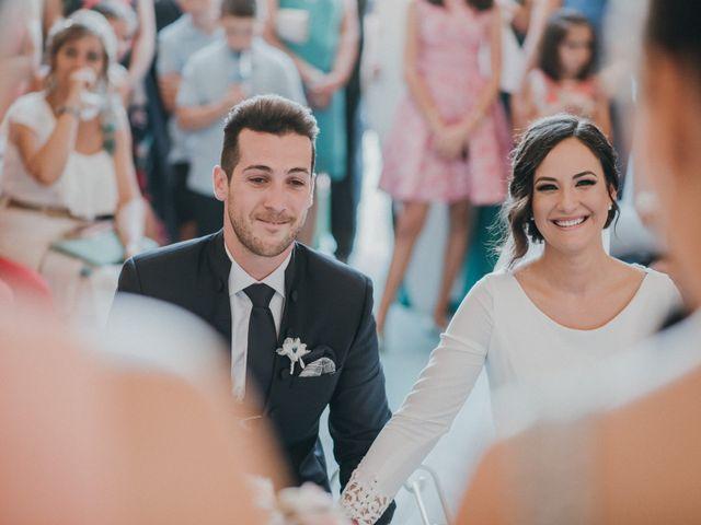 La boda de David y Laura en San Jose, Almería 95