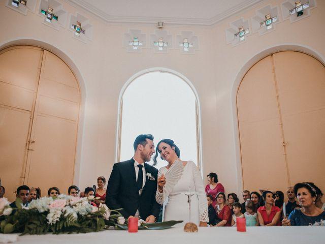 La boda de David y Laura en San Jose, Almería 98