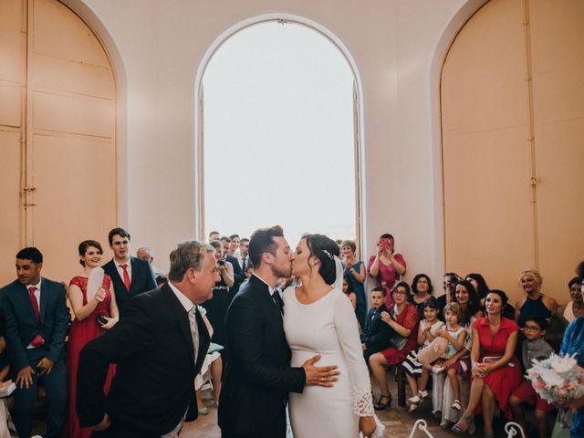 La boda de David y Laura en San Jose, Almería 100