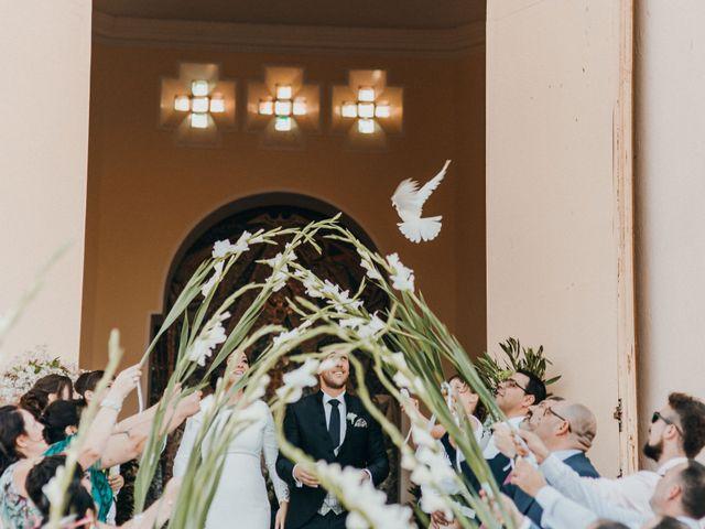 La boda de David y Laura en San Jose, Almería 108
