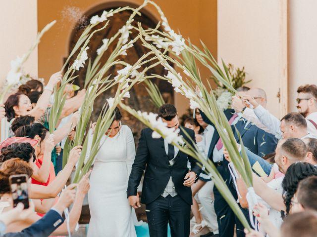 La boda de David y Laura en San Jose, Almería 111