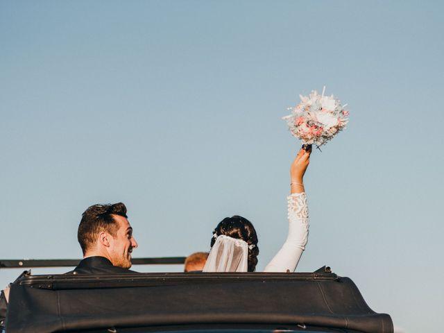 La boda de David y Laura en San Jose, Almería 119