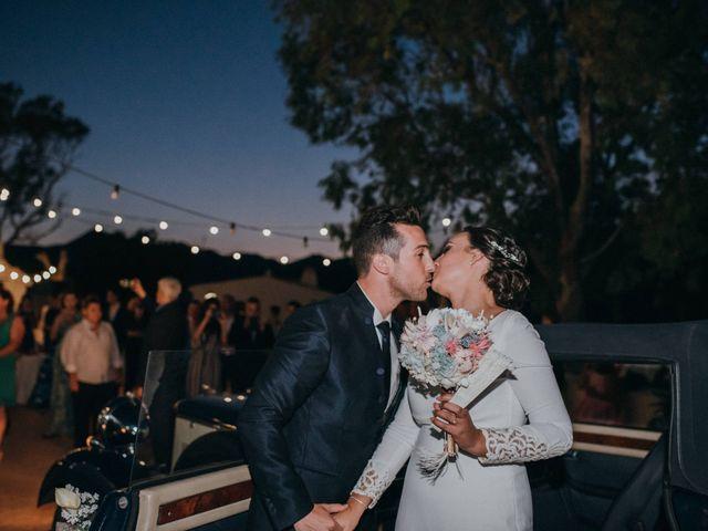 La boda de David y Laura en San Jose, Almería 140