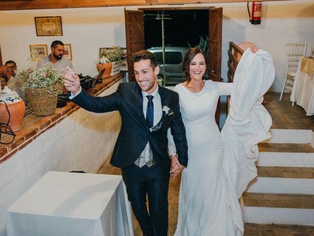La boda de David y Laura en San Jose, Almería 145