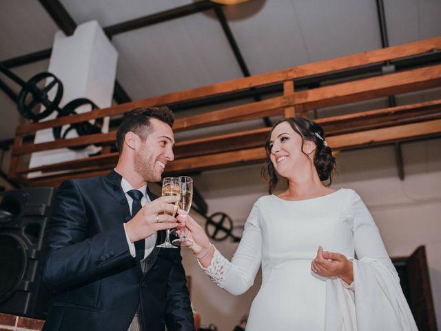 La boda de David y Laura en San Jose, Almería 147