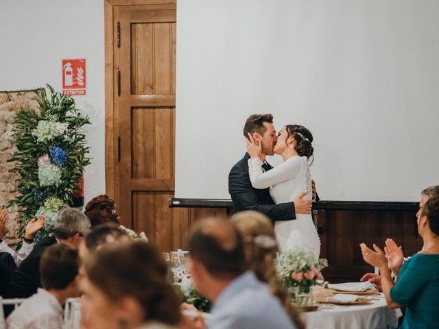 La boda de David y Laura en San Jose, Almería 148